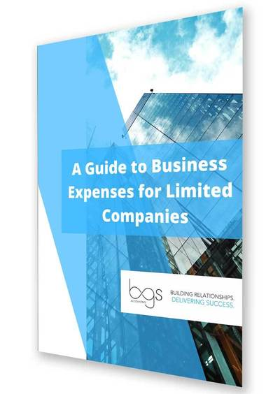 A Guide to Business Expenses for Limited Companies PDF